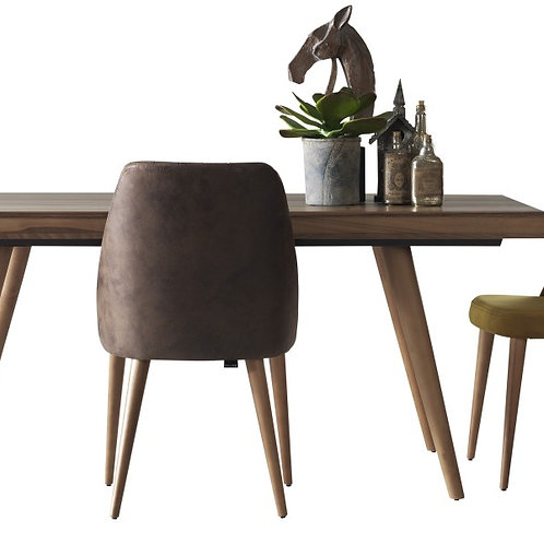 aston extendable dining table