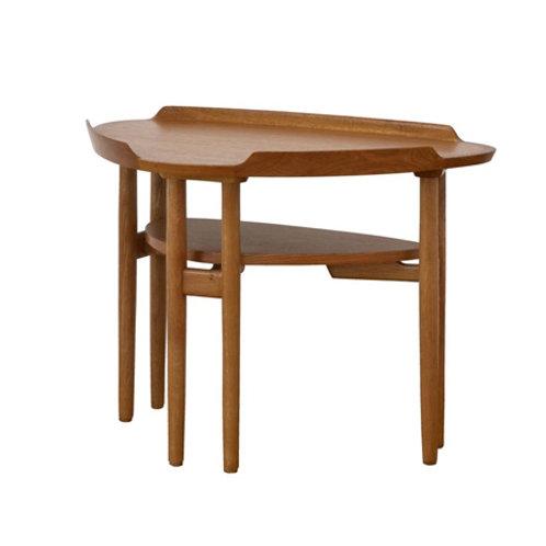 coffee tables. side tables. Scandinavian Furniture. Danish Furniture.