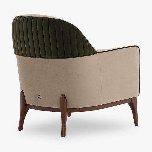Smart Armchair
