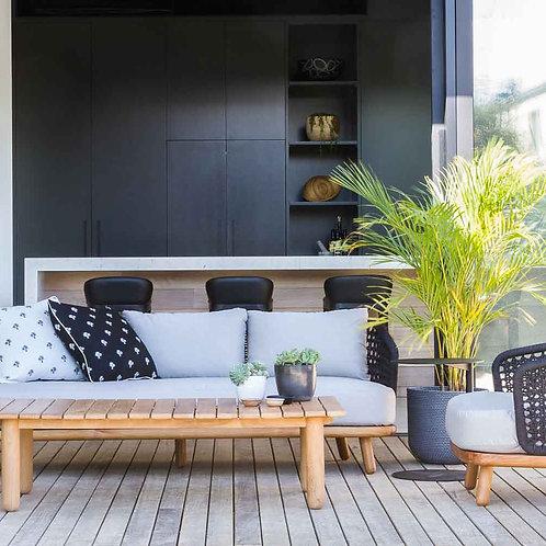 paros marine rope sofa