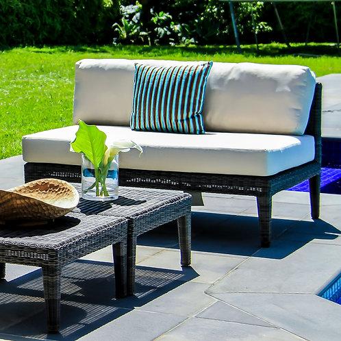 inesula modular - middle lounge chair