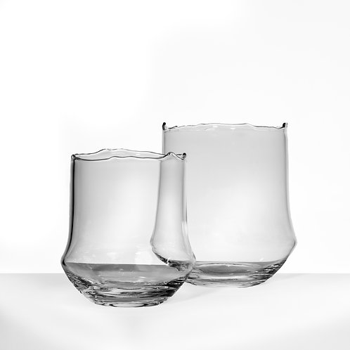 vases. glass vase. home decor. home and living. accessories.