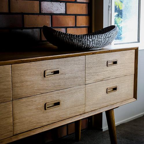 buffet.console. dresser. drawers. furniture.