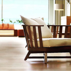 barrell chair
