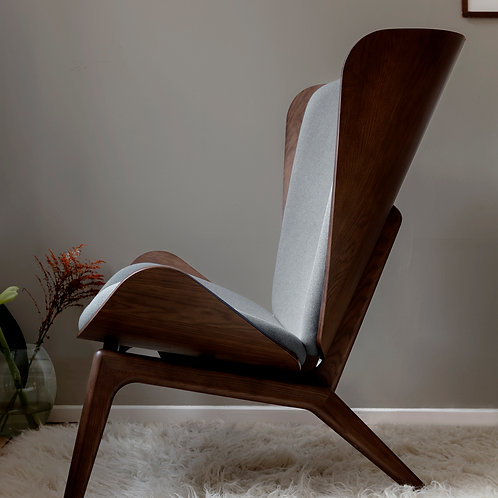 lounge chair.armchair.living room furniture.lounge furniture.danish furniture.Scandinavian Furniture.