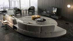 luxury aprtments