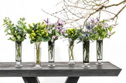 vases from Belgium