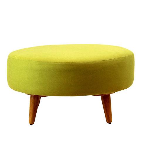 nordic round stool