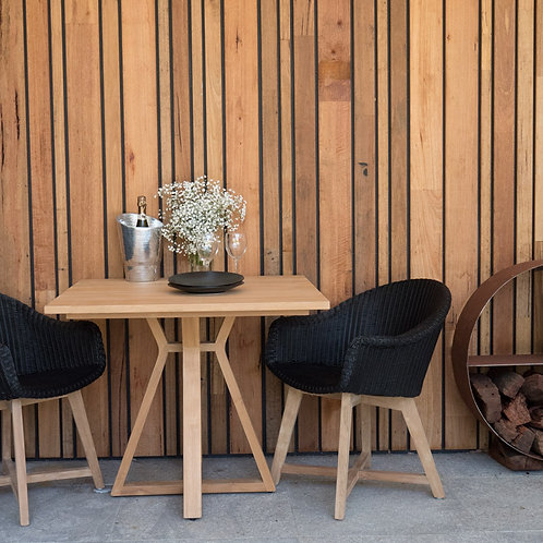 dining table. outdoor furniture. teak tables. outdoor dining furniture