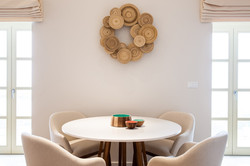 new york dining armchair