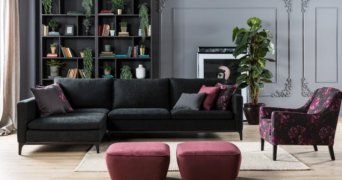 metropolitan sofa