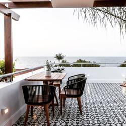bedarra dining chair