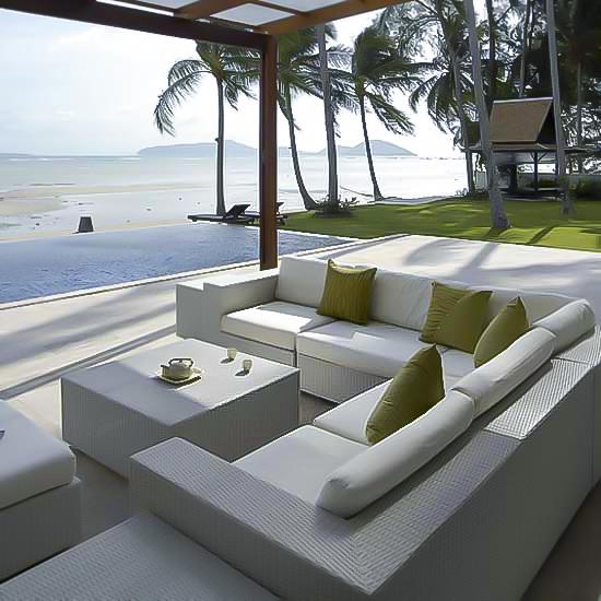 trend modular outdoor range