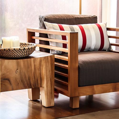 parallel stool