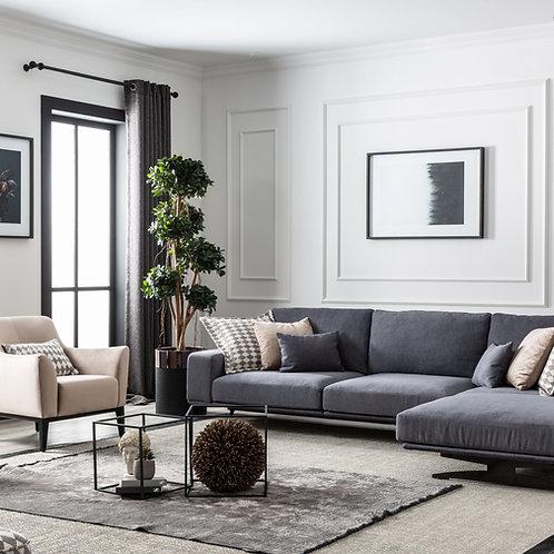 pera corner sofa