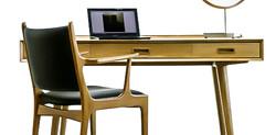 nordic writing desk