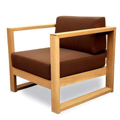 loupe lounge chair
