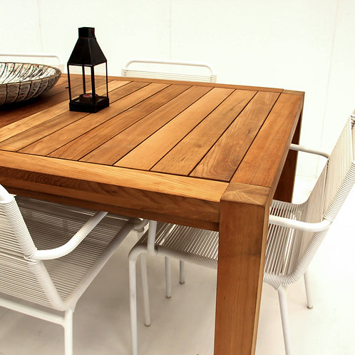 loupe dining table