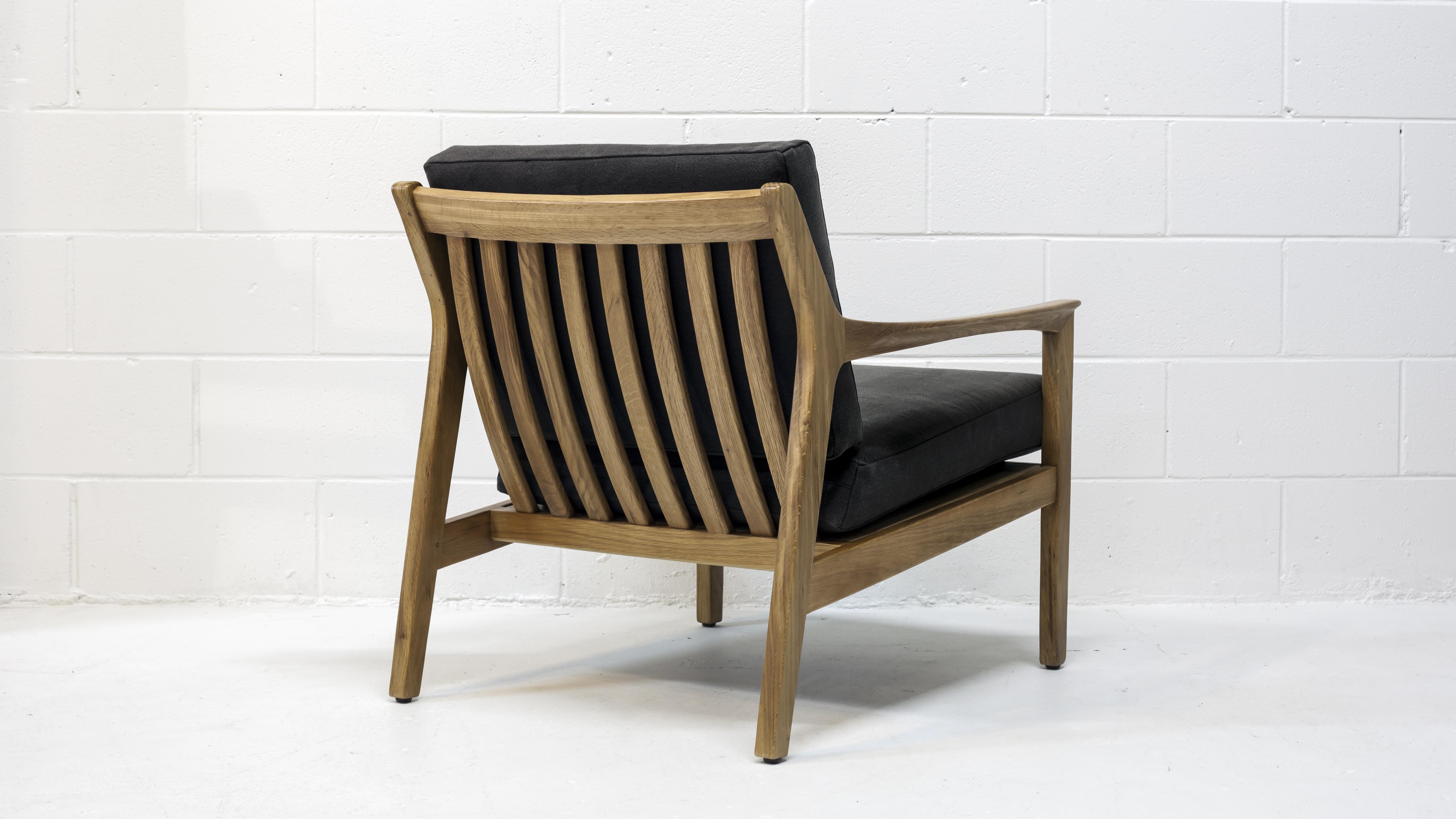 americano armchair