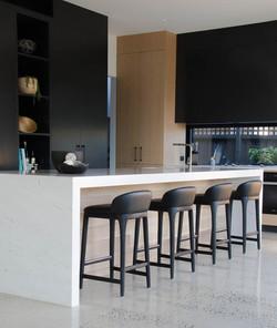 New York Bar stool