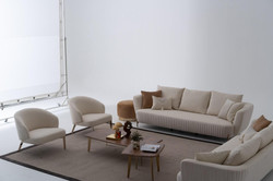 beautiful European Sofa Range