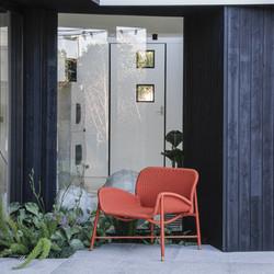 rain lounge chair