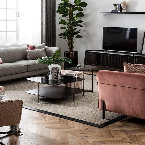 furniture.velvet sofa. couch. lounge room. living room. extendable sofa. sofa.
