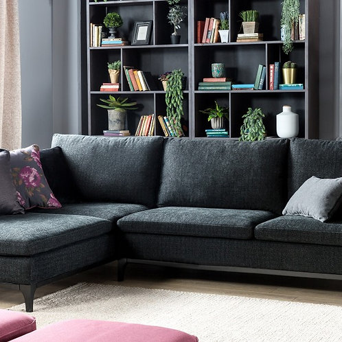 corner sofa.modular sofa.sofa.couch.furniture.living room.lounge room.
