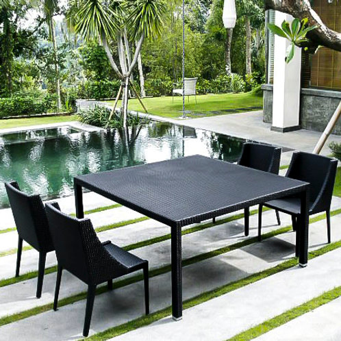 trend dining table - square