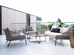 majorca outdoor set