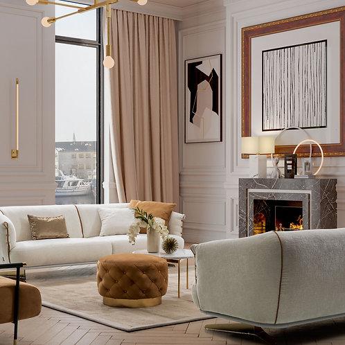 sofa, European Sofa, couches, Sage Lifestyle,Living Room, Lounge
