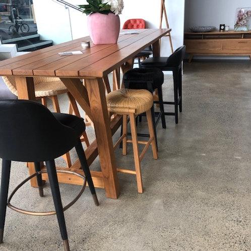 lakes bar table
