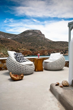 votsalo lounge chair