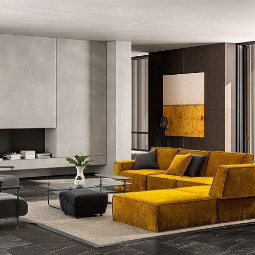Cavalli Modular Sofa