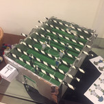 Table Football Wrapping