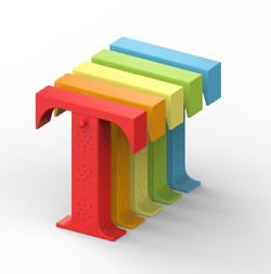 T. infuser colour range
