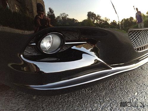 2010-2014 Infiniti G37 Coupe Front Lip (Non sport)