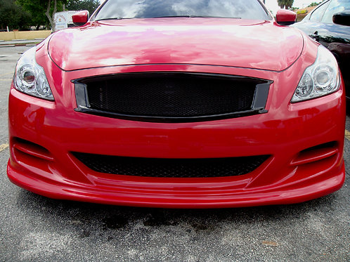 2008-2014 Infiniti G37 Coupe Ryou Grill Style