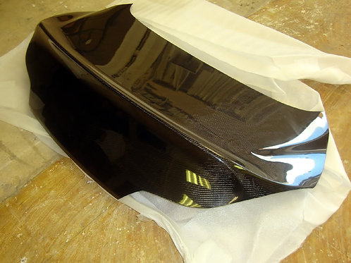 2008-2014 Infiniti G37 Coupe CSL Style Trunk