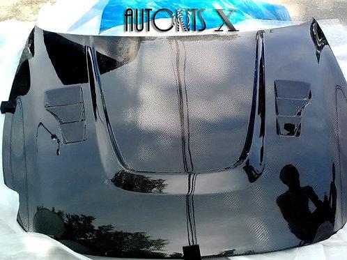 2008-2014 Infiniti G37 Coupe AK Hood