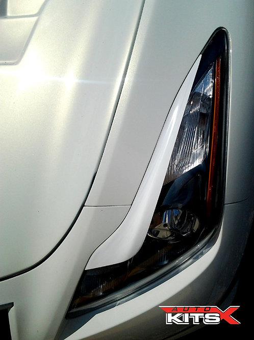 2008-2014 Infiniti G37 Coupe AK Eyelids