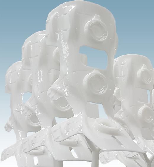 3D Coatings