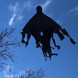 Dementor Kite
