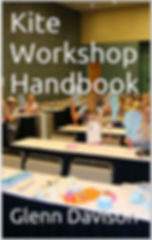 Kite Workshop Handbook Book