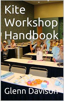 Kite Workshop Handbook Book