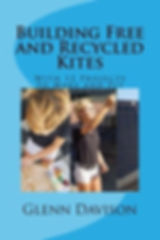 Building Free and Recycled Kites