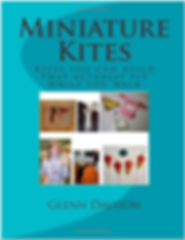 Miniature Kites Book