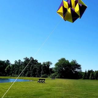 Clark's Crystal Kite