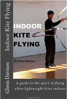 Indoor Kite Flying Book