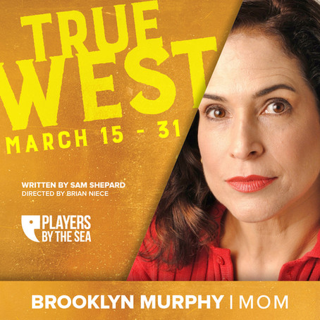 An Interview with Brooklyn Murphy on True West
